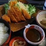 道の駅 ようか但馬蔵 - 料理写真: