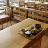 Kottekoteikeda - 料理写真:この場所で頂きました