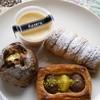 Boulangerie Kaseru - 料理写真: