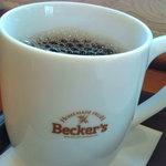 10851141 - ホットコーヒー