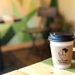 ナチュラル リズム - コーヒー350円(2019.5月下旬)