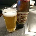 脇田 - 瓶ビール