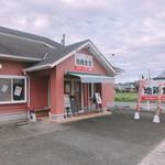 地鶏食堂 - 外観