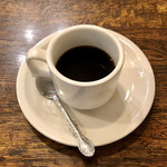 ビクトリヤ - コーヒー