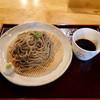 ぐりんでる - 料理写真:ざるそば900円