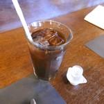 リストランテ ブォーノ - アイスコーヒー