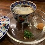 割烹霜田 - 料理写真: