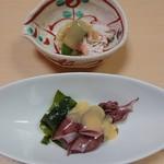 旬菜処たくみ - 料理写真: