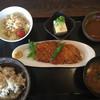 食事処 鬼の厨 - 料理写真: