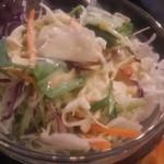 Soul Food Bangkok - サラダ