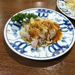 Tenfuen - 棒棒鶏