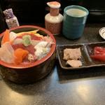 幸寿司 - なんとオマケも!