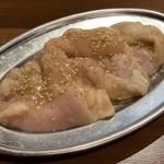 世田谷鎌田肉流通センター -