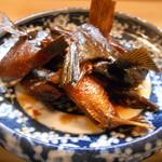 竹はる - 石鯛煮つけ