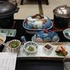 伝承千年の宿 佐勘 - 料理写真: