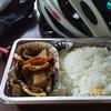 あらいやオートコーナー - 料理写真:焼き肉弁当~♪♪ヽ(´▽`)/