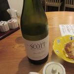 東京酒BAL 塩梅 - 白ワイン