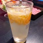 zensekikoshitsuizakayanipponichi - 絶品レモンサワー