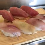 吉光  - おまかせ鮨1.5