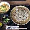蕎麦居酒屋 重市 - 料理写真: