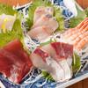 写楽 箸処 - 料理写真:刺し盛