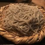 蕎麦屋 山都 -