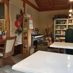 珈琲店 椿 -