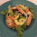 108559249 - Avocado Salad