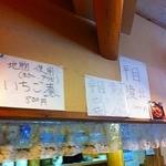 みなと食堂 - 2011.12