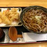 十割そば 乃庵 - 料理写真:
