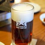 サッポロビール園 ジンギスカンホール -