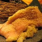 Sumibiyakihorumonguu - 塩わさホルモン