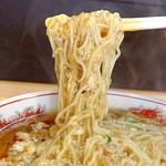 麺酒場 朱拉 -