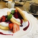 エミュ ザ キッチン - 料理写真: