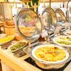 レストラン ロレーヌ - 料理写真:料理卓(温)