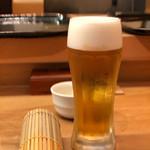 紫光 - 生ビール