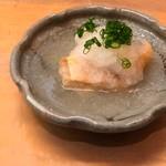 紫光 - 甘鯛おろし煮