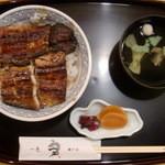 10858085 - 上鰻丼