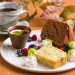 和洋創作料理 Nishimuraya - 料理写真:デザートプレート