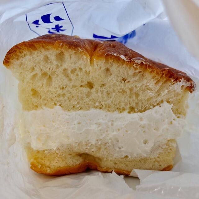 長野 県 牛乳 パン