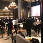 GRANDMIRAGE THE CORNER ROOM - 貸し切りパーティー