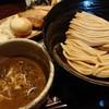 つけ麺 繁田 - 料理写真:特製つけ麺『大盛』 20190528