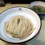 麺や輝 - つけ麺(並)