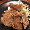 Shishiou - 料理写真:ミックスフライ(アップ)♪