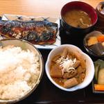 にしの屋 - 料理写真: