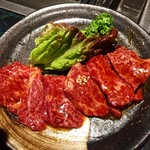 焼肉レストラン大門 - 常陸牛 かいのみ