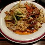 東僑酒楼 - 回鍋肉定食
