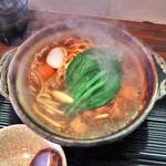 岡崎 二橋 - 親子味噌