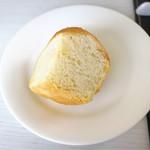 レストランティーズ - パン
