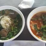 Thong's Thai - 料理写真: